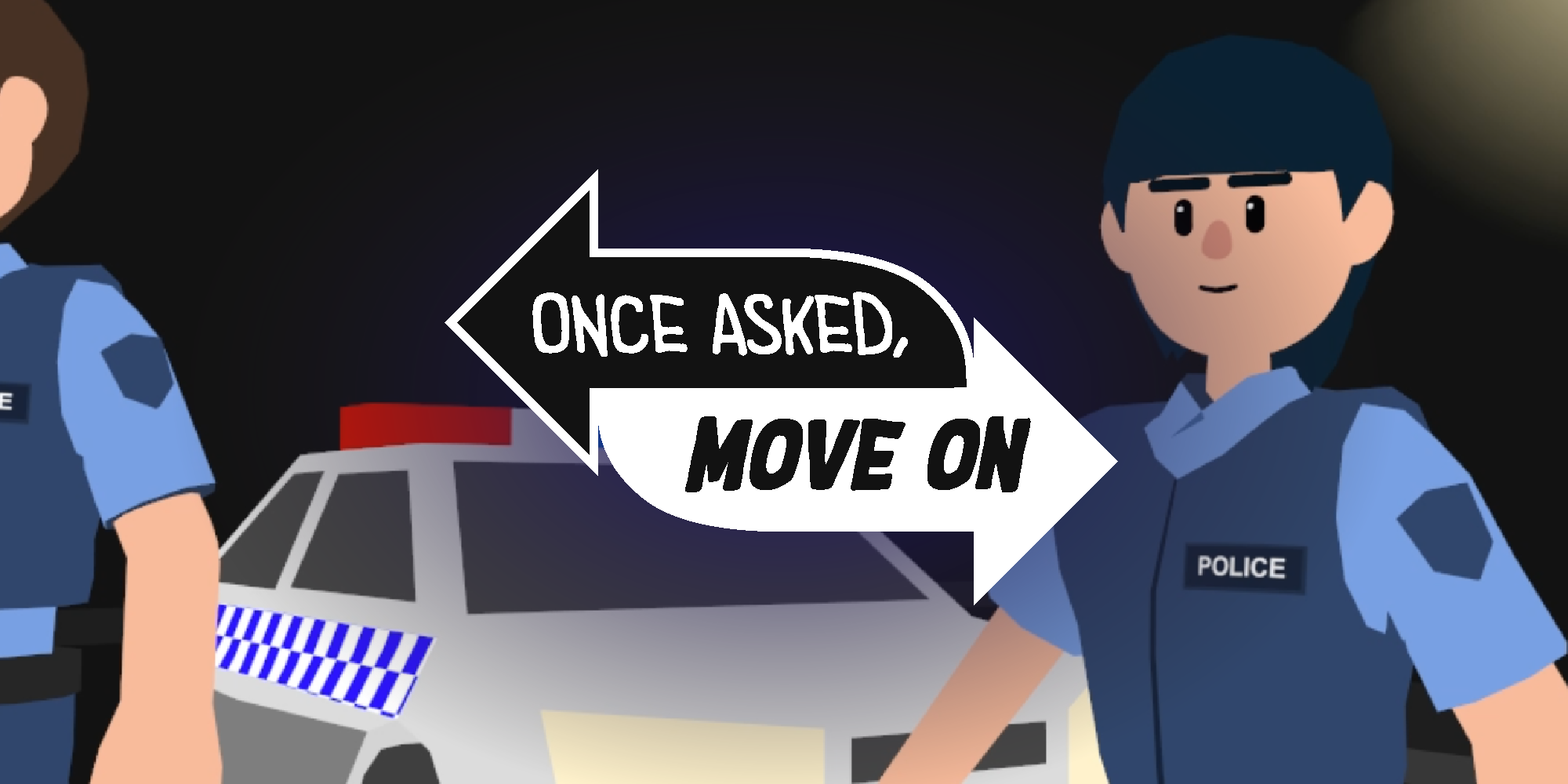 Move On Orders